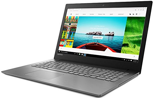 "Lenovo IdeaPad 320 3GHz A9-9420 AMD A 15.6"" 1366 x 768Pixel Nero Computer portatile"