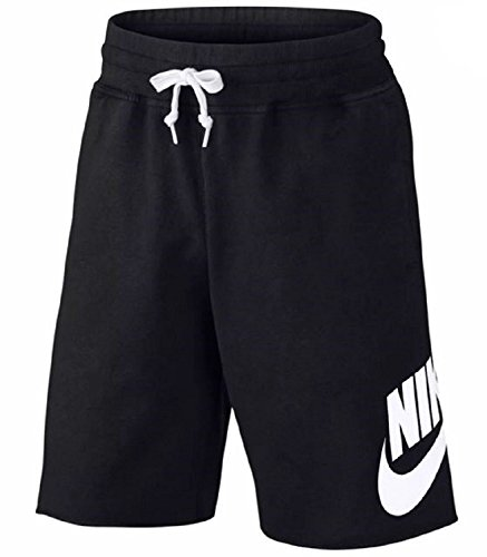 tswear Alumni Black Shorts (Large) ()