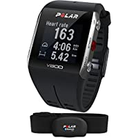 POLAR Trainingcomputer V800