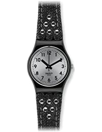 Swatch Reloj de cuarzo Woman ROCK RIVET LB171 25.0 mm