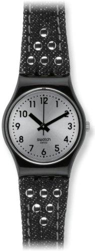 Swatch Reloj de cuarzo Woman ROCK RIVET LB171 25.0 mm