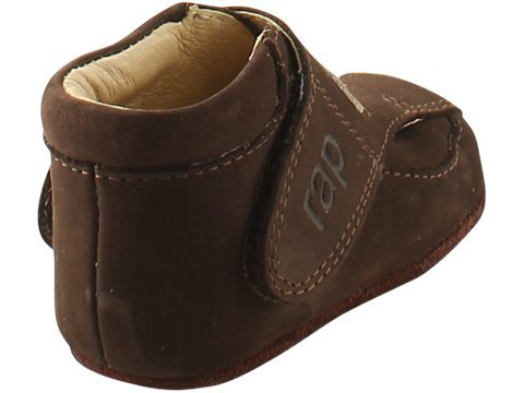 Rap Starter Schuhe/Prewalkers–Cognac, 22 cm