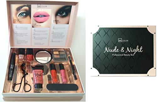 IDC Color Magic Studio Elegant Beauty Box. Maletin