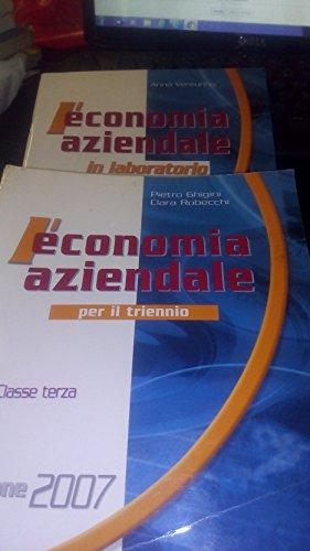 L'economia aziendale. Con Laboratorio. Progetti Igea e Mercurio. Per la 3ª classe delle Scuole superiori