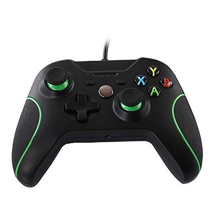 JAMSWALL Xbox One Mando Controller, Controlador...