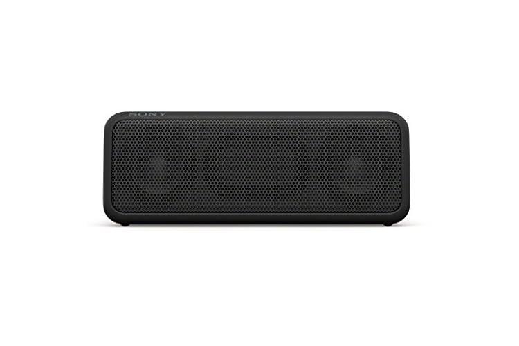 Sony SRS-XB3 Portable Wireless Speaker with Bluetooth - Black