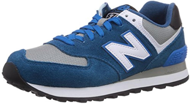 New Balance Ml574, scarpe da ginnastica Unisex - Adulto Adulto Adulto | unico  | Gentiluomo/Signora Scarpa  000a7a
