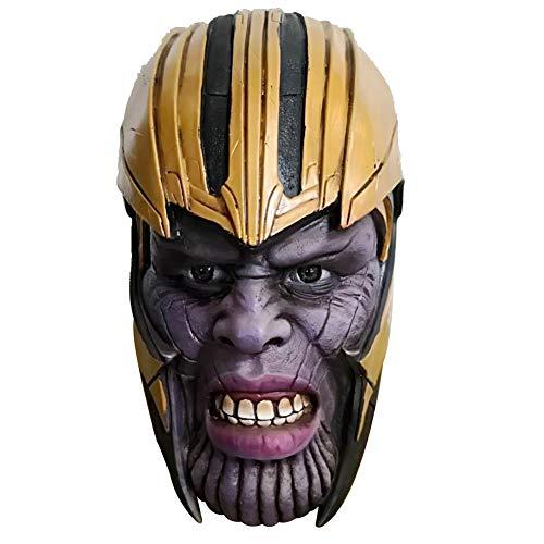Story of life Halloween Horror Mask,Schrecklich, Gruselig, Schaurig Fancy Dress Masks for Adults Perfekt Für Fasching, Karneval & Halloween (Machen Ihre Eigenen Sie Dress Halloween Fancy)