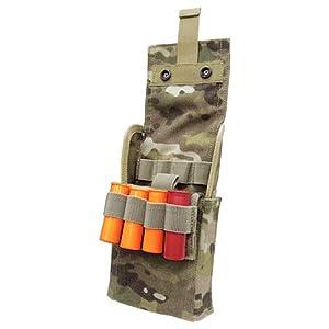 CONDOR tactique Shotgun Reload étui cylindrique