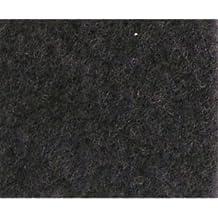 Phonocar, 043612 -Moqueta adhesiva de 140 cmx 5 metros, color antracita