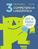 Competencia lingüística 3. (¡Haz la prueba!) - 9788469831298