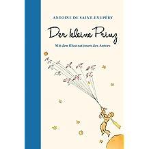 Der kleine Prinz (Nikol Classics): mit den farbigen Illustrationen des Autors