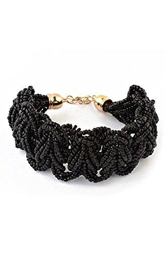 pulsera-sodialrmujer-estilo-bohemio-europeo-retro-pulsera-de-perlas-pulsera-anudada-negro