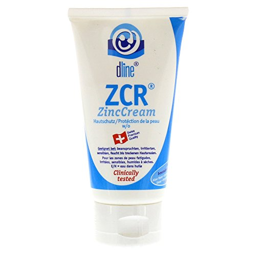 Dline ZCR - ZincCream, 50 g