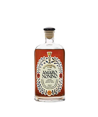 Grappa Nonino Liquore Amaro Nonino Quintessentia 35% Vol 700 ml