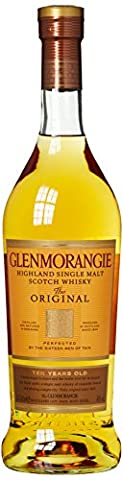 Whisky Glenmorangie 10 years old Magnum, 1er Pack (1 x