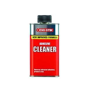 Evo Stik 191 Adhesive Cleaner - 250ml 097056