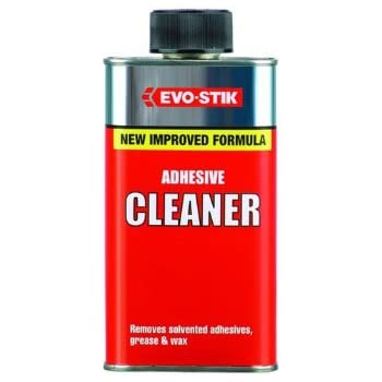 Everbuild Pvc1s Pvcu Solvent Cleaner 1l Amazon Co Uk Diy