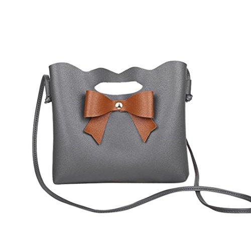 92f5baafcccd99 Damen Tasche, Huihong Shopper Tasche Mode Handtasche ReißVerschluss Tasche  Schultertasche Tote Frauen UmhäNgetasche Eimer Tasche