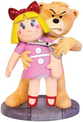 [Import Anglais]Bad Taste Bears Classics Barbie & & & Ken   Les Consommateurs D'abord  1b8b3e