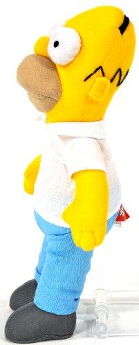 United Labels 1000182 – Plüschfigur Simpsons Homer - 4