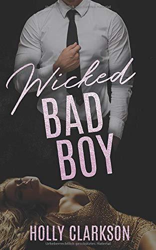 Wicked Bad Boy