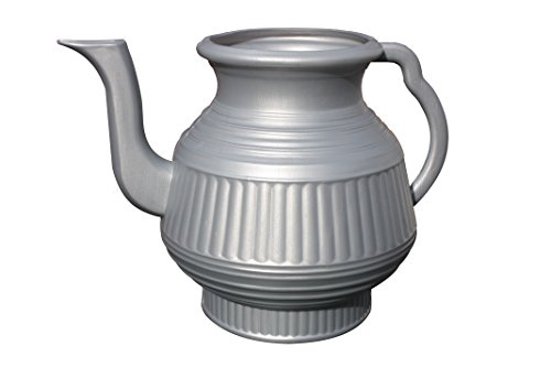 Mayaka786 Grey Lota or Bodna or Toilet Wash Jug