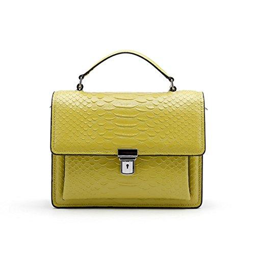 Piccolo pacchetto donna/Pacchetto di diagonale/[borsa catena]/Borsa a tracolla/Borsa-B J