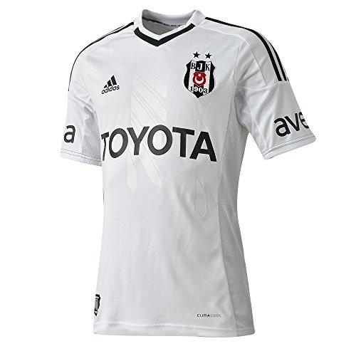 2014-2015 Besiktas Adidas Third Football Shirt