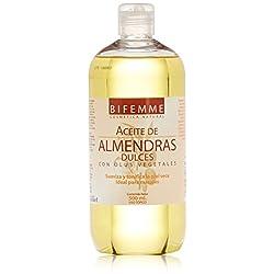 Bifemme Aceite almendras...