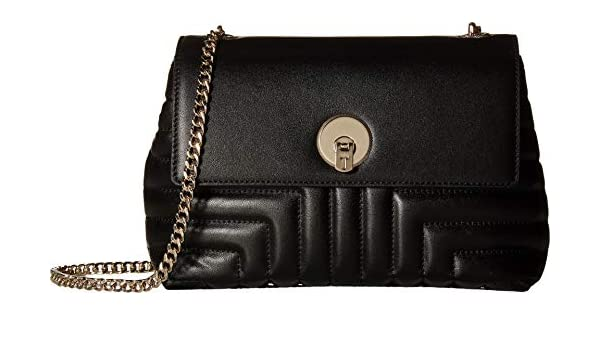 defc0f1fc1743f Ted Baker Ssusiee Shoulder bag black  Amazon.co.uk  Clothing