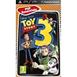 Disney Interactive - Toy Story 3 (Essentials) /PSP (1 Games)