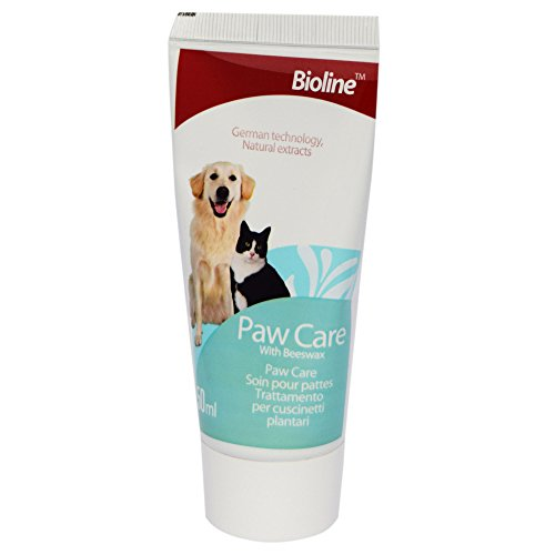 Paw Care Cream For Dogs, Cats & Pets (50ml) Nourish, Protect & Care For Your Pets Paws