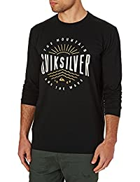 Quiksilver Classic Mad Wave T-Shirt Homme