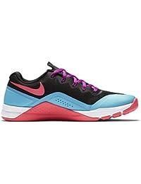 Nike Metcon Repper Bota Deportiva Para Mujer, Negro/Azul