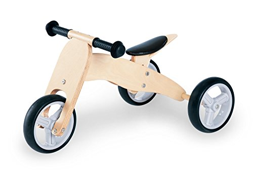 Pinolino 239428 – Disques Mini Tricycle Charlie