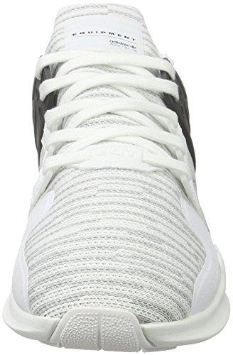 Attrezzature Supporto Homme Bassi Bianco Bianco Nero Da ftwr Ftwr Bianco Blanc Adidas Cassé Ginnastica Avanzata Interno Di Scarpe 885Uw0qr