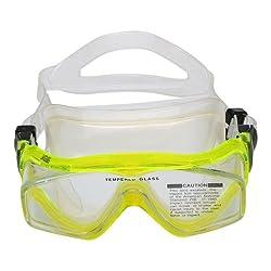 Vector X Viva 750 Diving Mask