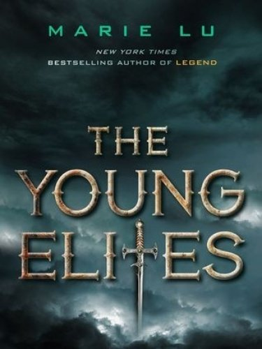 The Young Elites par Marie Lu
