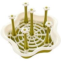 caolator porte-verres portavasos Rack para vasos soporte – Vasos –  Escurridor para tazas botellero 97bab0da7a1e