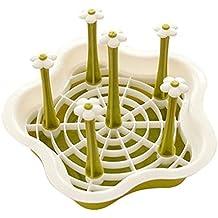 caolator porte-verres portavasos Rack para vasos soporte – Vasos – Escurridor para tazas botellero