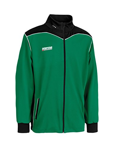 Derbystar Jacke Arbeitsanzug Brillant, XXL, grün, 6004070400 Preisvergleich