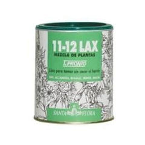 11–12Lax Sta. Flora 70Gr. Natural Laxative