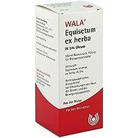 Equisetum Ex Herba W 5% Oleum 100 ml preisvergleich bei billige-tabletten.eu
