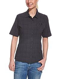 Tatonka Damen Hemd Marti Womens Short Sleeve-Shirt