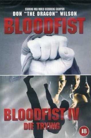 Bild von Bloodfist IV: Die Trying (DVD) (1992)