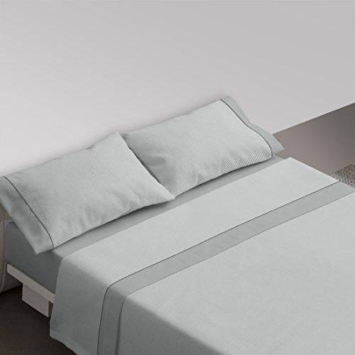 Burrito Blanco - Juego Sábanas 297 cama 90x190/200