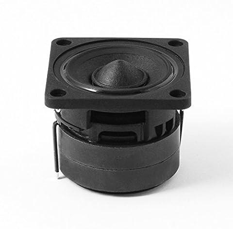 Phonocar 02315 Cone Midrange Hi-Tech Full Range