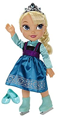 Disney Frozen - Muñeca fashion Disney Frozen (31011) por Unknown