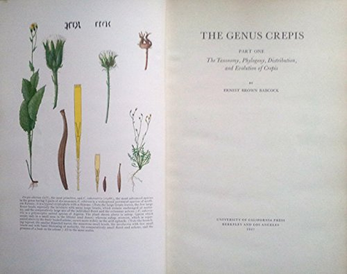 the-genus-crepis